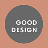 GOOD DESIGN AWARD USA
